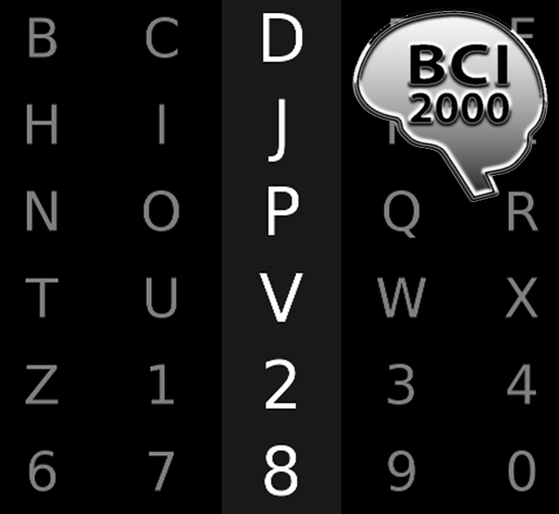 BCI2000