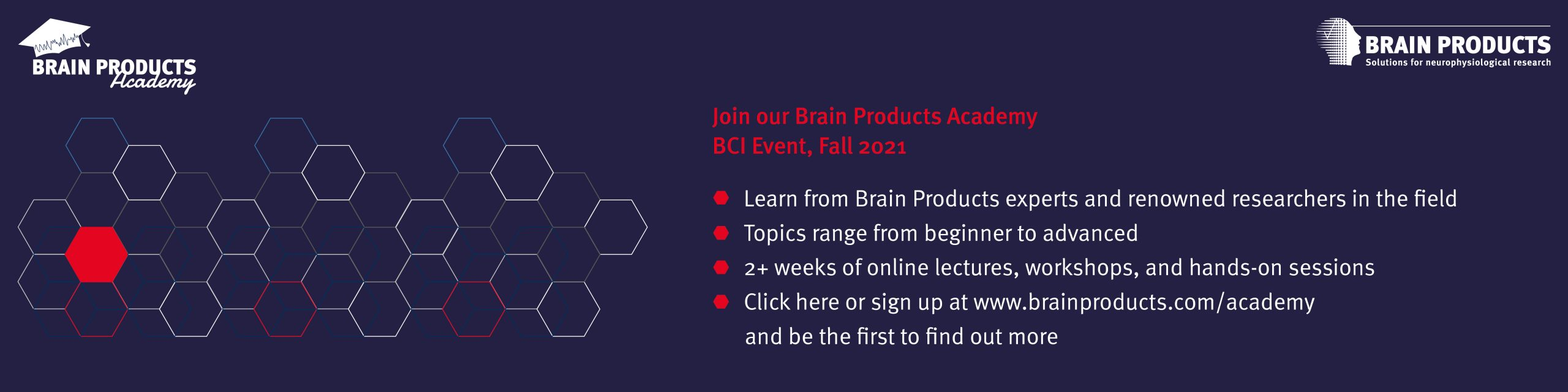 BCI Event Banner